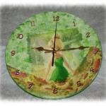 Clock_Tinkerbell