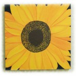 Paint_Sunflower
