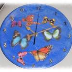 Clock_Butterfly