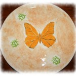 Plate_Butterfly