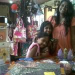 Crafty Nieces