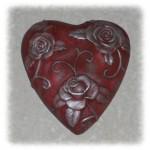 Ceramic Heart1